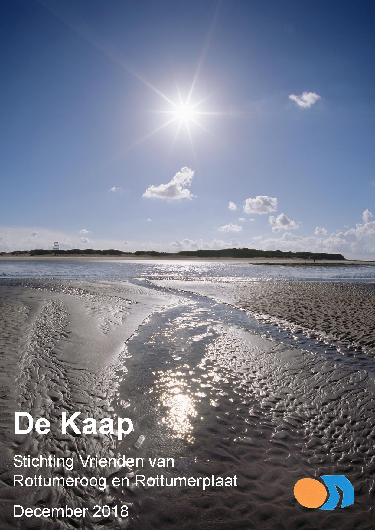 De Kaap december 2018
