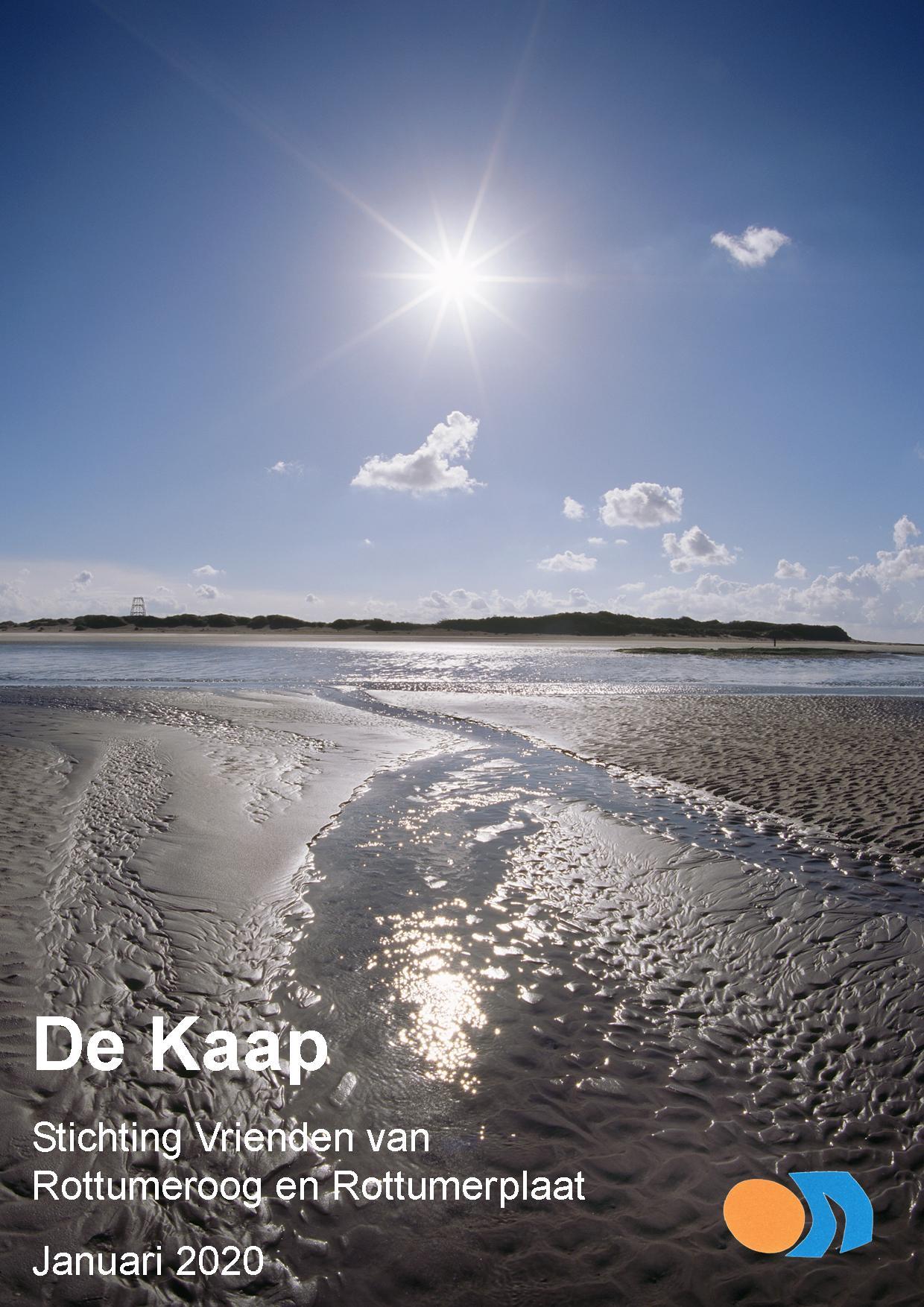 De Kaap januari 2019