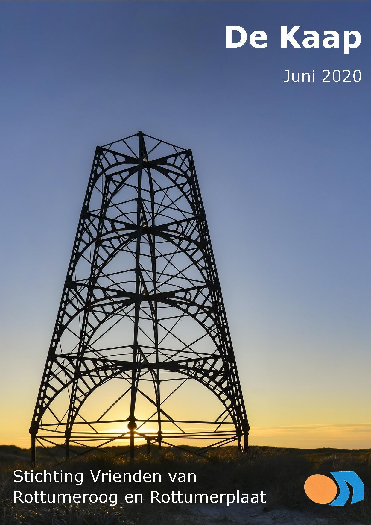 De Kaap juni 2020